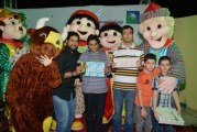 أرامكو والجمعية السعودية للتوحد ترسمان الابتسامة على وجوه (150) طفلاً