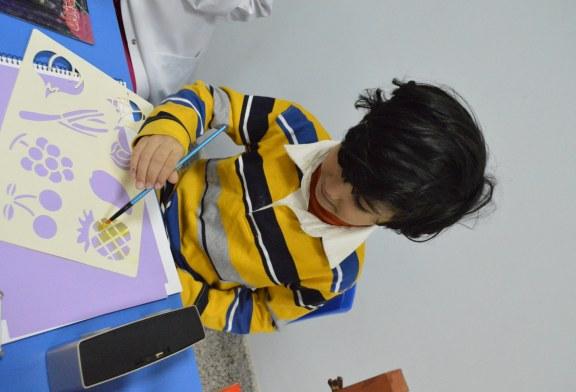 العلاج الوظيفي والتكامل الحسي لدى ذوي التوحد