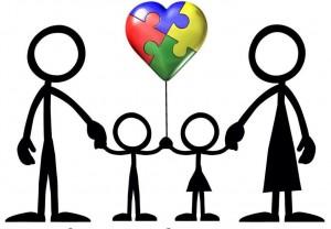 autism-family
