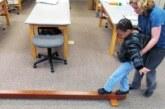 كيف يخدم العلاج الطبيعي الأطفال ذوي التوحد